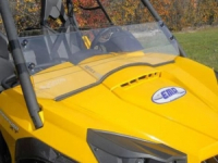 Стекло лобовое EMP Can-Am Commander Half Windshield 10911