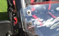 Лобовое стекло EMP для Polaris Ranger XP900 emp-11880