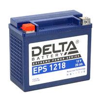 Аккумулятор Delta YTX20H-BS YTX20-BS 0645-480 0745-406 0745-047 0745-423 33610-03G10 EPS 1218