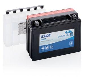 Аккумулятор Exide YTX24HL-BS ETX24HL-BS
