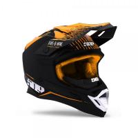 Шлем 509 Altitude Carbon Fidlock® (ECE) Off Grid Orange