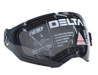 Стекло шлема 509 DELTA R3 с подогревом Smoke Tint SM 2020