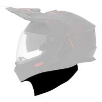 Шторка подбородка для шлема 509 Delta R3 F01003100-000-000
