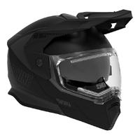 Шлем 509 Delta R4 с подогревом Black Ops (2021) F01004300-005