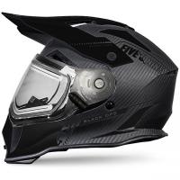 Шлем 509 Delta R3 Carbon Fidlock® (ECE) Black Ops 2020
