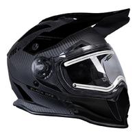 Шлем 509 Delta R3L Carbon с подогревом (Black Ops) F01005101-001
