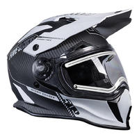 Шлем 509 Delta R3L Carbon с подогревом (Storm Chaser) F01005101-002