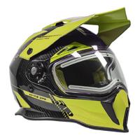 Шлем 509 Delta R3L Carbon с подогревом (Hi-Vis Ops) F01005101-301