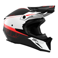 Шлем 509 Altitude 2.0 Carbon 3K Hi Flow (Racing Red) F01009900-103