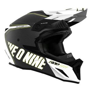 Шлем 509 Altitude 2.0 Carbon 3K High-Flow