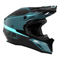 Шлем 509 Altitude 2.0 Carbon 3K Hi Flow (Sharkskin) F01009900-204
