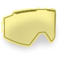 Линза 509 Sinister X6 Ignite Yellow Tint 2020 с подогревом F02001100-000-502