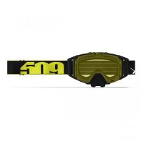 Очки 509 Sinister X6 Black Hi-Vis 2020 F02003100-000-501