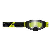 Очки 509 Sinister X6 с подогревом (Black Camo) F02003200-000-020