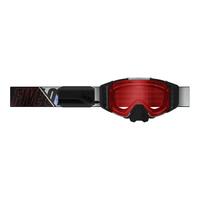 Очки 509 Sinister X6 с подогревом (Racing Red) F02003200-000-103