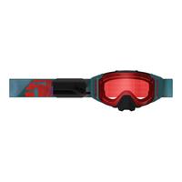 Очки 509 Sinister X6 с подогревом (Sharkskin) F02003200-000-204