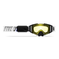 Очки с подогревом 509 Sinister X6 Ignite Whiteout 2021 F02003200-000-802