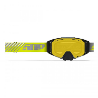 Очки 509 Sinister X6 Fuzion Hi-Vis with Polarized Yellow 2020 F02004200-000-502