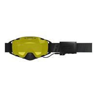 Очки 509 Aviator 2.0 S1 Flow с подогревом (Black with Yellow) F02010300-000-002