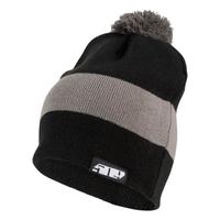 Шапка 509 Trip Pom (Black Gray, OS) F09012800-000-001