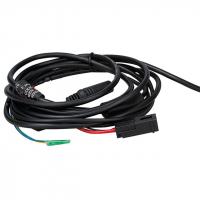 Кабель адаптер подключения подогрева рук BRP 710004567