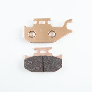 Тормозные колодки для Suzuki Arctic Cat 0502-875 1502-694 FA414