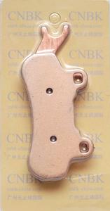 Тормозные колодки передние правые CNBK Can-Am Maverick X3 / Defender / Traxter 715900387 FA683CN