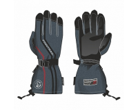 Перчатки Finntrail Deer Gloves 2601, Gray (Размер XXL)