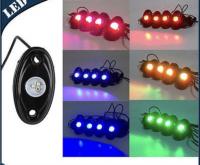 Подсветка светодиодная (разноцветная с Bluetooth) для квадроцикла FM-RLS-BT