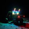 Флагшток с подсветкой светодиодной для квадроцикла Furmudding FM-Whips-4ft