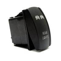 Кнопка (вкл.-выкл.) для задних фонарей W002