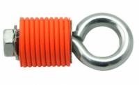 Крепление быстросъемное Polaris Lock&Ride (оранжевое) FTVTA001OR