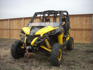 Шноркель SnorkelYourAtv для BRP Can Am Maverick 1000
