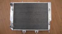 Радиатор охлаждения CHR RACING для Polaris RZR 800 570