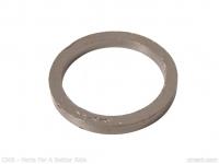 Прокладка выхлопной трубы квадроцикла Suzuki 14181-29E00 14181-29E02