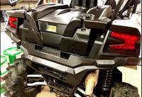 Кофр в кузов мотовездехода Kawasaki KRX 1000 GKA-KRX