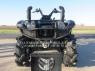Шноркель SnorkelYourAtv для Yamaha GRIZZLY (550,700) (07-13) GRIZZ550-700SK