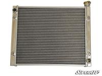 Радиатор SuperAtv для Polaris RZR XP 1000 HDR-1-33
