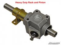 Рулевая рейка усиленная SuperAtv RackBoss для Polaris RZR 900S 1000S HDRP-1-44-002 1823994