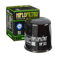 Масляный фильтр HIFLO FILTRO HF-303 3089996 2520799 3084963
