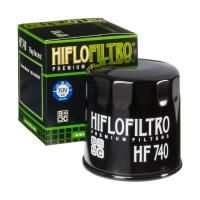 Масляный фильтр для гидроцикла и лодочных моторов Yamaha 69J-13440-03-00 69J-13440-01-00 HF-740