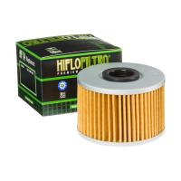 Масляный фильтр Hiflo HF-114 15412-HP7-A01