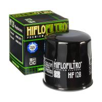 Масляный фильтр Hiflo для снегохода Arctic Cat 3005-948 HF-128