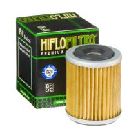 Масляный фильтр Hiflo для квадроцикла Yamaha  1UY-13440-02-00 HF-142