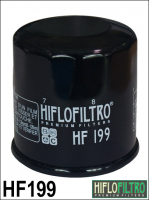 Масляный фильтр для квадроцикла Polaris Hiflo HF-199   2520799