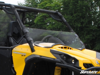 Стекло SuperAtv для квадроцикла Can-Am Commander HWS-CA-COM