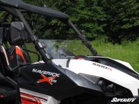 Стекло Super Atv для Can-Am Maverick HWS-CA-MAV