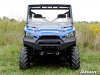 Стекло лобовое 1 2 Super Atv для Polaris Ranger 570 900 XP HWS-P-RAN900