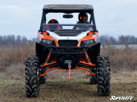Стекло лобовое 1 2 Super Atv для Polaris General HWS-P-GEN1K-70