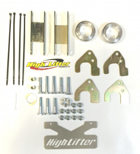 "Лифт кит HighLifter 2"" для квадроцикла Can-Am G2 Outlander 500 650 800 1000 MAX CLK1000-51"